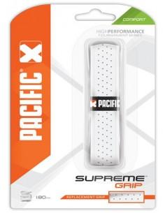 Pacific Supreme Grip White