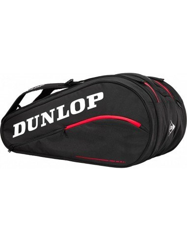 Dunlop CX TEAM 12 PACK Black/Red
