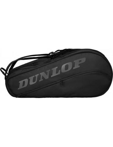 Dunlop CX TEAM 8 PACK Black/Black