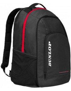 Dunlop CX TEAM Backpack Black/Red