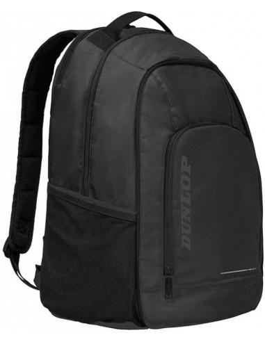 Dunlop CX TEAM Backpack Black/Black