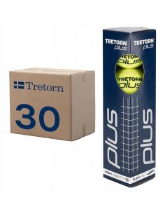 Tretorn Plus + (Doos 30x 4-pack)