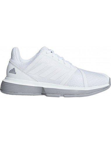 Adidas Adizero Courtjam Women White