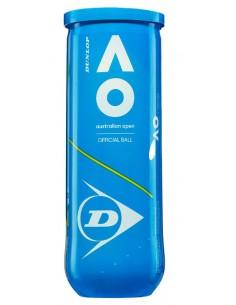 Dunlop Australian Open (3-pack)