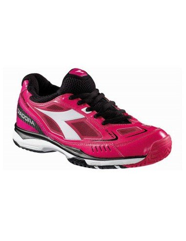 Diadora Speed Pro Me AG Woman Rose/Black