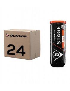 Dunlop Mini Stage 2 (Doos 24x 3-pack)