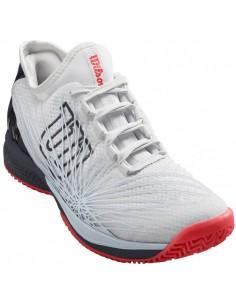 912d17fe9d2 Wilson KAOS 2.0 SFT Wh/Ebony/Fiery Clay. Beschikbaar. Tennisschoenen