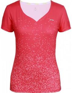 Li-ning Shirt Marit Pink