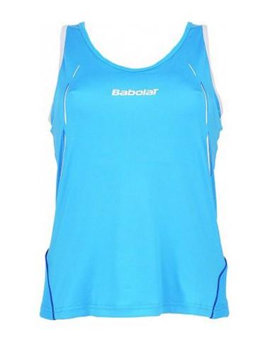 Babolat Tank Match core Women turquoise