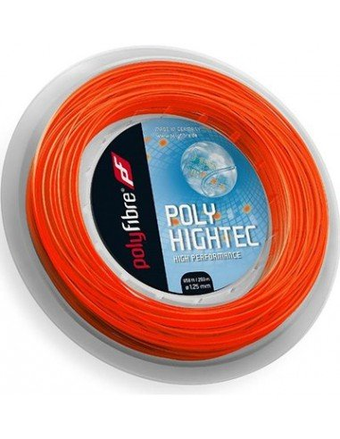 Polyfibre Poly High-Tec Red