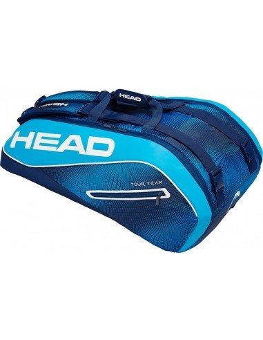 Head Tour Team 9R Supercombibag Navy/Blue 2019