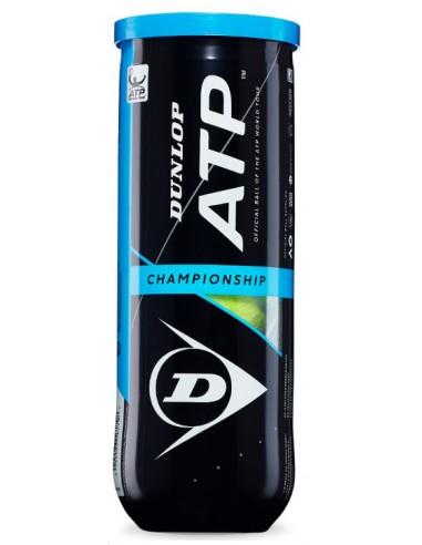 Dunlop ATP Championship 3-pack