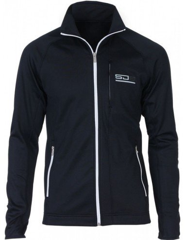 Sjeng Sports Ryan Jacket Dark Blue