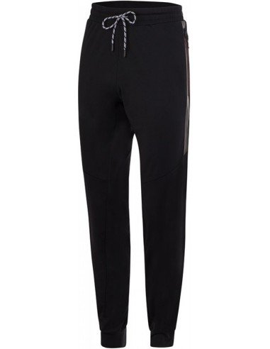 Sjeng Sports Men Pant Cristiano Black