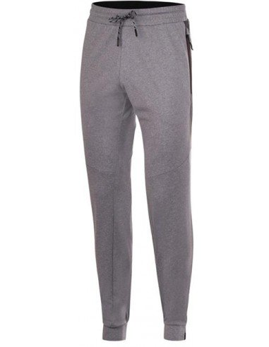 Sjeng Sports Men Pant Cristiano Grey