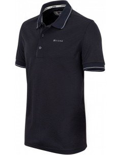 Sjeng Sports Men Polo Grand Dark Blue