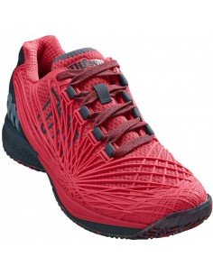 38afae65894 Wilson KAOS 2.0 W Para Pink/Black Clay. Beschikbaar. Tennisschoenen