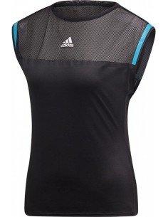 Adidas Escouade Tee Black