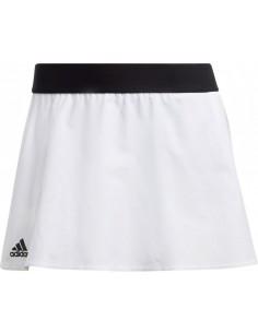 Adidas Escouade Skirt Women White