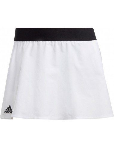 Adidas Escouade Skirt Women White