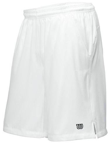 Wilson Rush 10 Inch Woven Short white