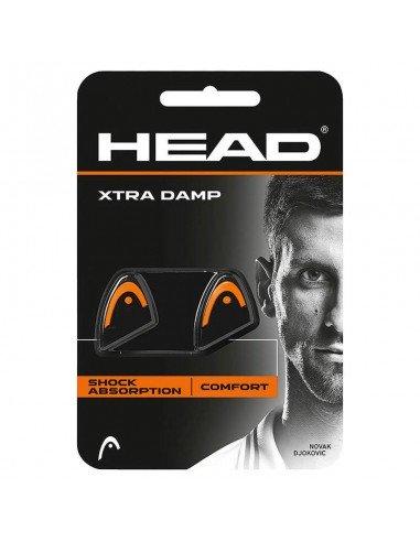 Head Xtra Damp Oranje