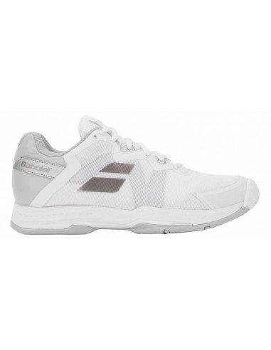 Babolat SFX3 All Court Women White/Silver