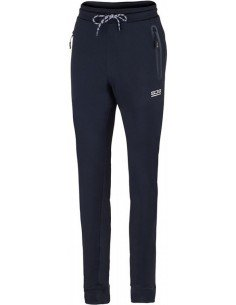 Sjeng Sports Men Pant Presto Navy
