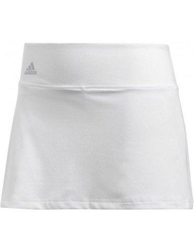 Adidas Advantage Skirt White
