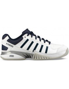 Kswiss Receiver IV Carpet White/Navy