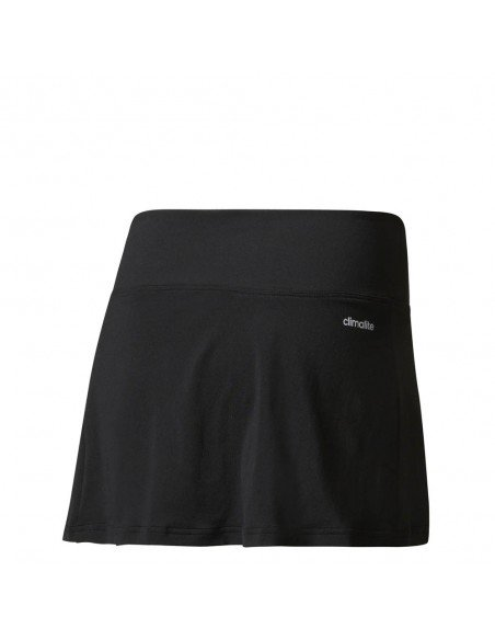 Adidas Advantage Skirt Black