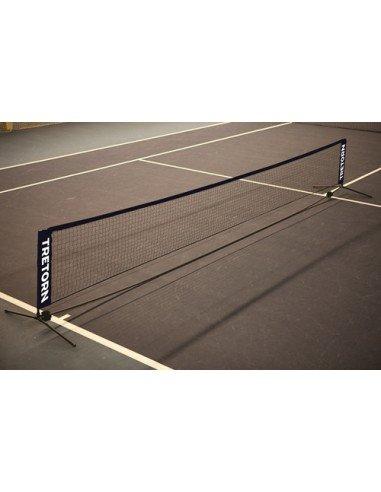 Tretorn Kinder Tennisnet 6M