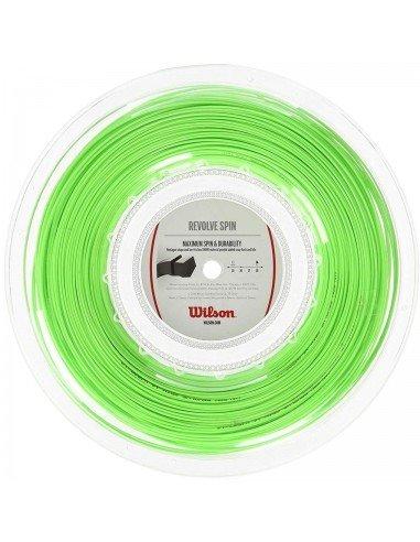 Wilson Revolve Spin Green