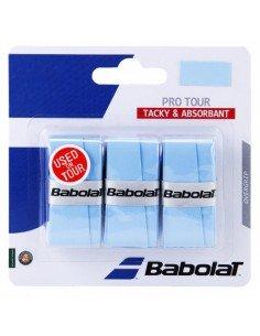 Babolat Pro Tour X3 Blue