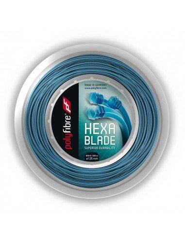 Polyfibre Hexablade Coil