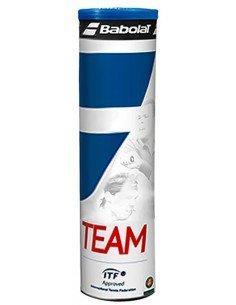 Babolat Team (4-pack) (Doos 18x 4-pack)