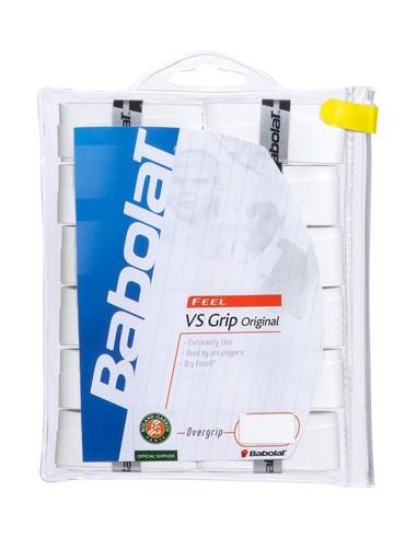 Babolat VS Original White 12stuks