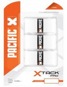 Pacific X Tack Pro White