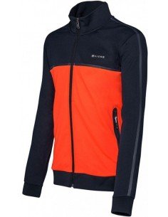 Sjeng Sports Men Jacket Salvador Blaze Orange