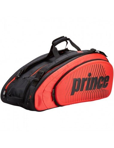Prince Tour Slam Bag Black/Red
