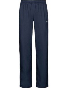 Head Club Tech M Pant Dark Blue