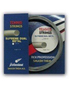 Rex Professional Dual Metal