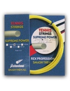 Rex Professional Supreme Power Set
