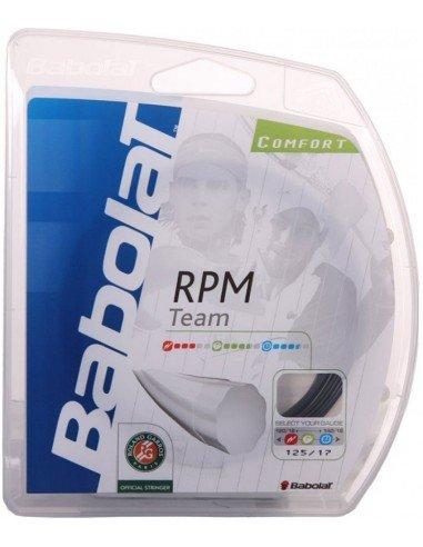 Babolat RPM Team Black Set