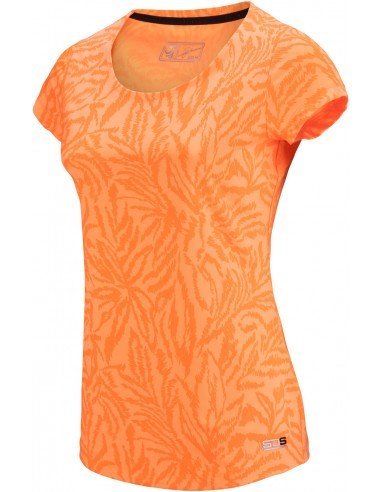 Sjeng Sports Lady Tee Michelle Orange