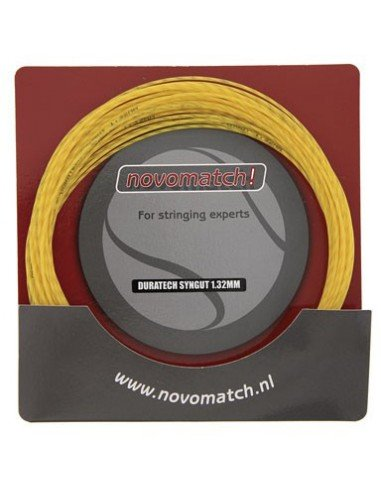 Novomatch Duratech Synthetic Gut 1.32mm