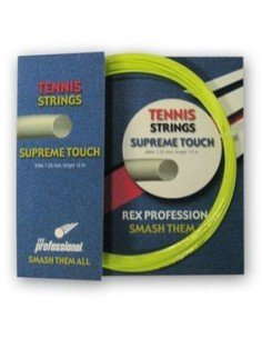 Rex Professional Supreme Touch Lemon