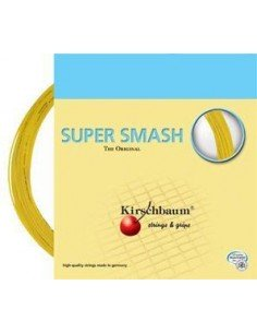 Kirschbaum Super Smash