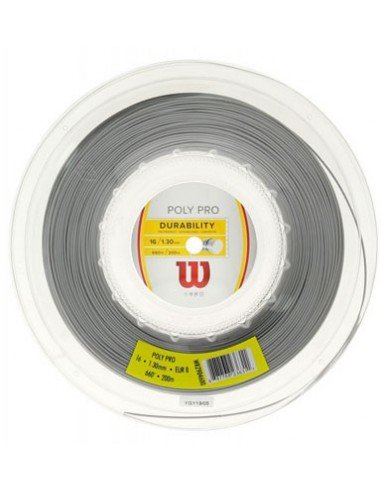 Wilson Poly Pro