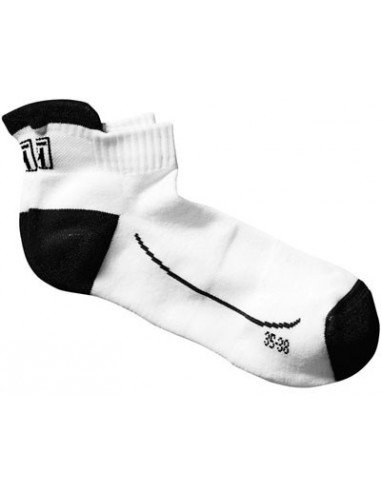 Sjeng Sports Olga sokken dames Zwart